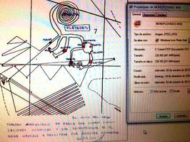 En esta segunda entrega, analizamos al detalle, todos los códigos del Candelabro de Paracas